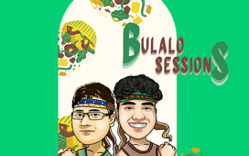 Bulalo Sessions Podcast